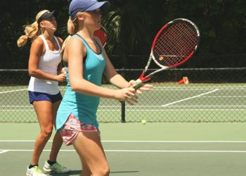 Kiawah Tennis Academy Registration